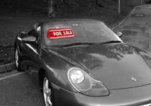Boxster Buyers Guide
